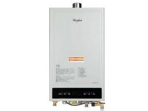 在使用燃气热水器之前应该仔细的阅读说明书,在安装燃气热水器的时候图片