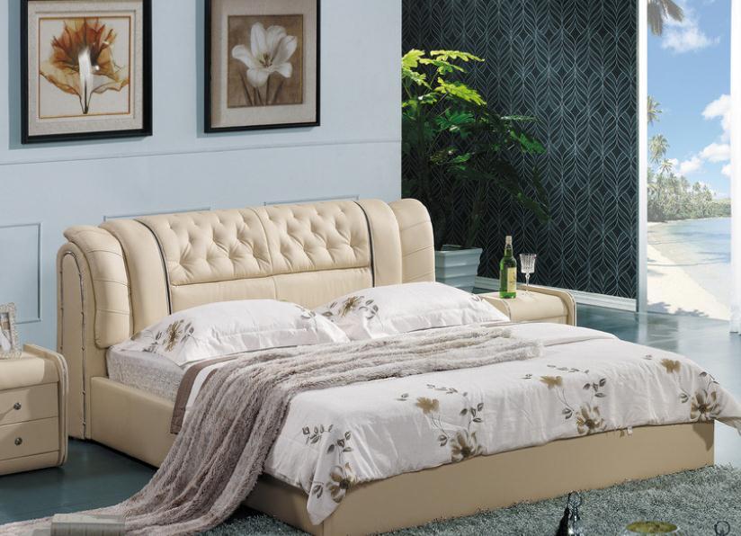 2019年软床排行榜_布艺软床脏了怎么办 卧室布艺软床脏了要怎么处理